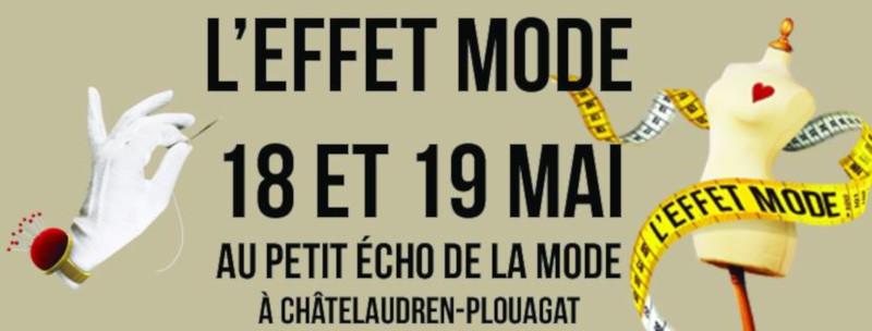 Effet mode Châtelaudren 2019