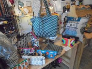 Les sacs de Cath à l'Entracte Lamballe