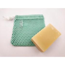 Filet-shampoing-savon-vert