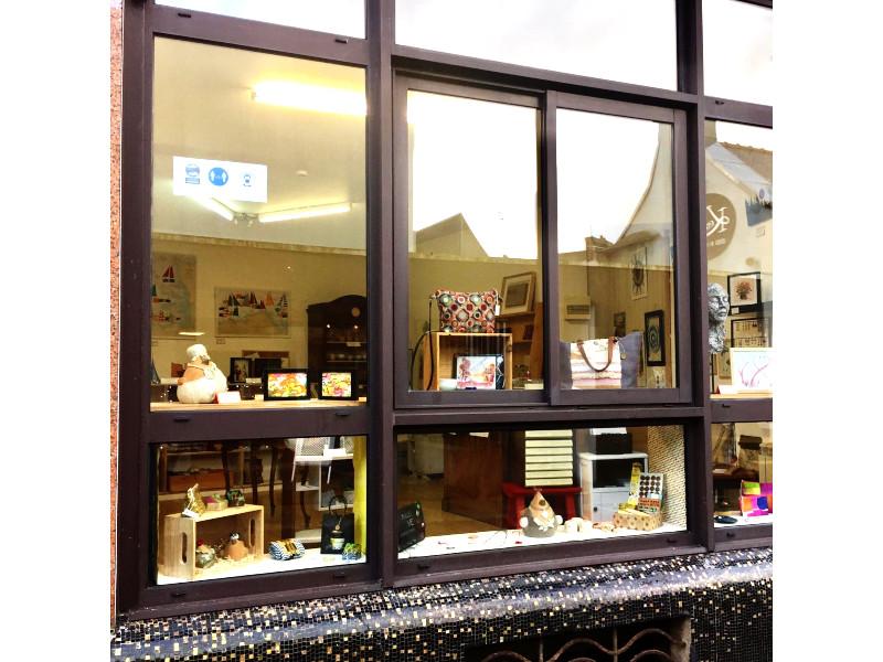 MILAË SWEET'S boutique d'artisanat d'art et de créateurs à Etables-sur-Merd'artisanat d'art